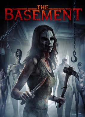 Подвал / The Basement (2017)